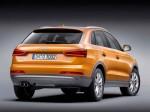 Audi Q3 2011 фото14