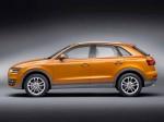 Audi Q3 2011 фото15