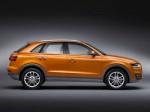 Audi Q3 2011 фото16