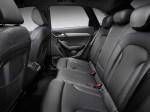 Audi Q3 2011 фото23