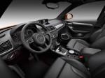 Audi Q3 2011 фото24