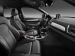 Audi Q3 2011 фото26