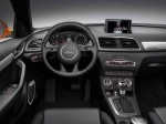 Audi Q3 2011 фото27