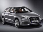 Audi Q3 S-Line 2011 фото01