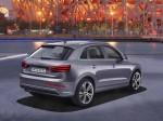 Audi Q3 S-Line 2011 фото08