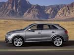 Audi Q3 S-Line 2011 фото10