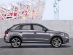 Audi Q3 S-Line 2011 фото11