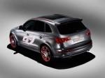 Audi Q5 Custom Concept 2009 фото03