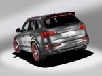 Audi Q5 Custom Concept 2009 фото04
