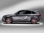 Audi Q5 Custom Concept 2009 фото05