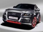 Audi Q5 Custom Concept 2009 фото08