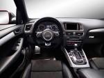 Audi Q5 Custom Concept 2009 фото11
