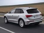 Audi Q5 Hybrid 2011 фото03