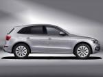 Audi Q5 Hybrid 2011 фото06