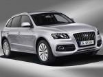 Audi Q5 Hybrid 2011 фото07