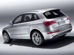 Audi Q5 S-Line 2008 фото02