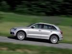 Audi Q5 S-Line 2008 фото12