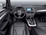 Audi Q5 S-Line 2008 фото20