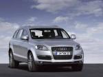 Audi Q7 2005 фото10