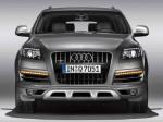 Audi Q7 4.2 TDI Quattro 2009