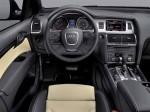 Audi Q7 S-Line 2006 фото04