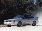 Audi Quattro 1980-1987 фото02