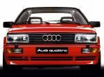 Audi Quattro 1980-1987 фото03