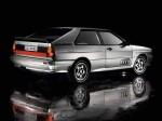Audi Quattro 1980-1987 фото04
