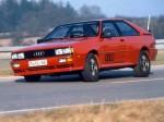 Audi Quattro 1980-1987 фото05