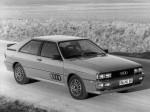 Audi Quattro 1980-1987 фото10