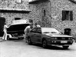 Audi Quattro 1980-1987 фото11