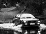 Audi Quattro 1980-1987 фото12