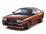 Audi Quattro 1980-1987 фото14
