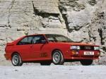 Audi Quattro 1980-1987 фото18