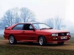 Audi Quattro 1980-1987 фото19