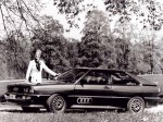 Audi Quattro 1980-1987 фото20