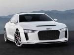 Audi Quattro Concept 2010 фото01
