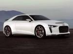 Audi Quattro Concept 2010 фото10