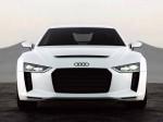 Audi Quattro Concept 2010 фото12