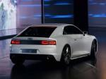 Audi Quattro Concept 2010 фото16