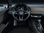 Audi Quattro Concept 2010 фото19