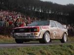 Audi Quattro Group 4 Rally Car 1981-1982 фото01