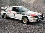 Audi Quattro Group 4 Rally Car 1981-1982 фото07