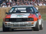 Audi Quattro Group B Rally Car 1983-1986 фото04