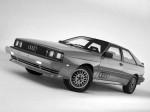 Audi Quattro USA 1982 фото01