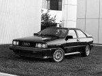Audi Quattro USA 1982 фото05
