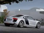 Audi R8 2006 фото03
