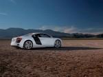 Audi R8 2006 фото04