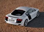 Audi R8 2006 фото05