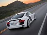 Audi R8 2006 фото08